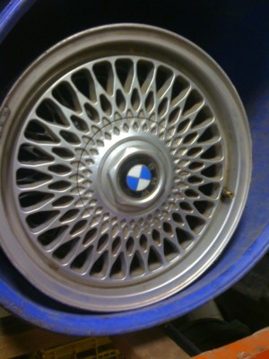 Truck Rims  Sale on Factory Bmw Bbs Wheels For Sale  200 00   Bbs Car Wheels