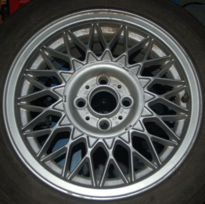 Truck Rims  Sale on Wheel Excellent Condition  One Wheel  For Sale  41 00   Bbs Car Wheels