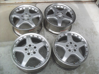 17 mercedes amg bbs slk c220 c230 c240 e300 sl clk wheels for Mercedes benz c240 wheels