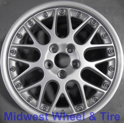 Truck Rims  Sale on 17    Volvo C70 Wheel Rim Bbs 70226 For Sale  315 00   Bbs Car Wheels