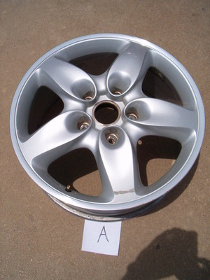 porsche cayenne star spoke wheel 18 turbo icj6 rim used oem 5 lug germany bbs for sale. Black Bedroom Furniture Sets. Home Design Ideas